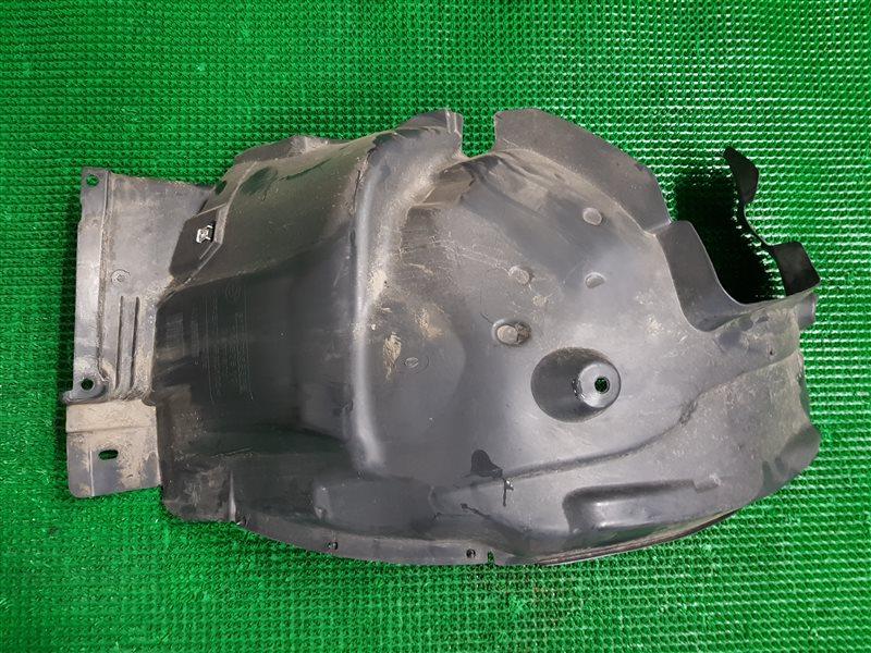 Подкрылок Bmw 3-Series E90 N52B30 2009 передний правый (б/у)