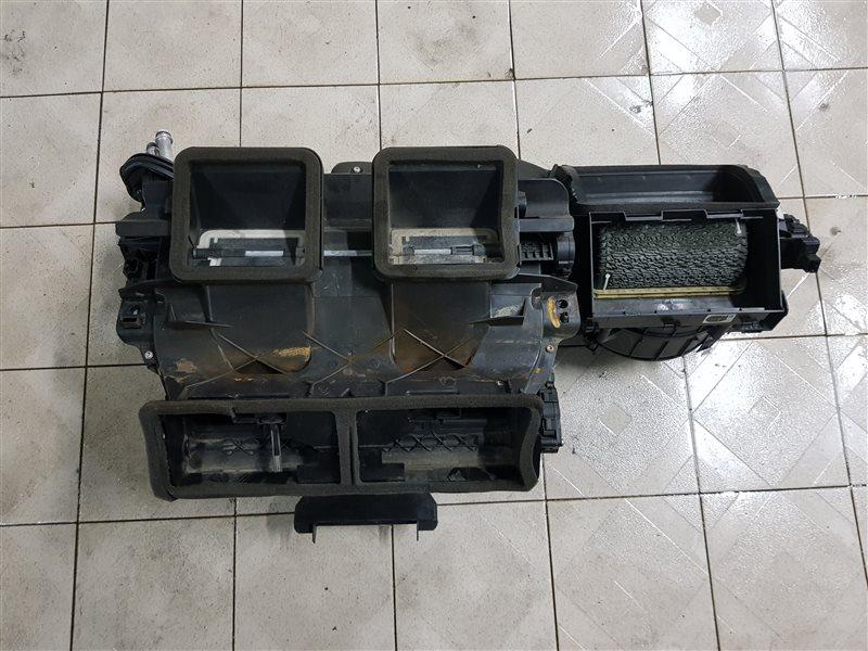 Печка салона Bmw 3-Series E90 N52B30 2009 (б/у)