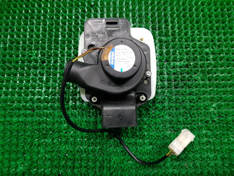 Вентилятор электрический Bmw 3-Series E90 M52B30 2008 (б/у)