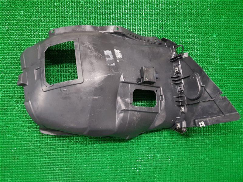 Подкрылок Bmw 3-Series E90 N52B30 2008 передний левый (б/у)