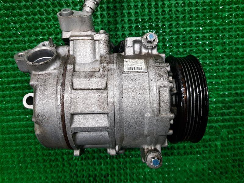 Компрессор кондиционера Bmw 3-Series E90 N52B30 2008 (б/у)