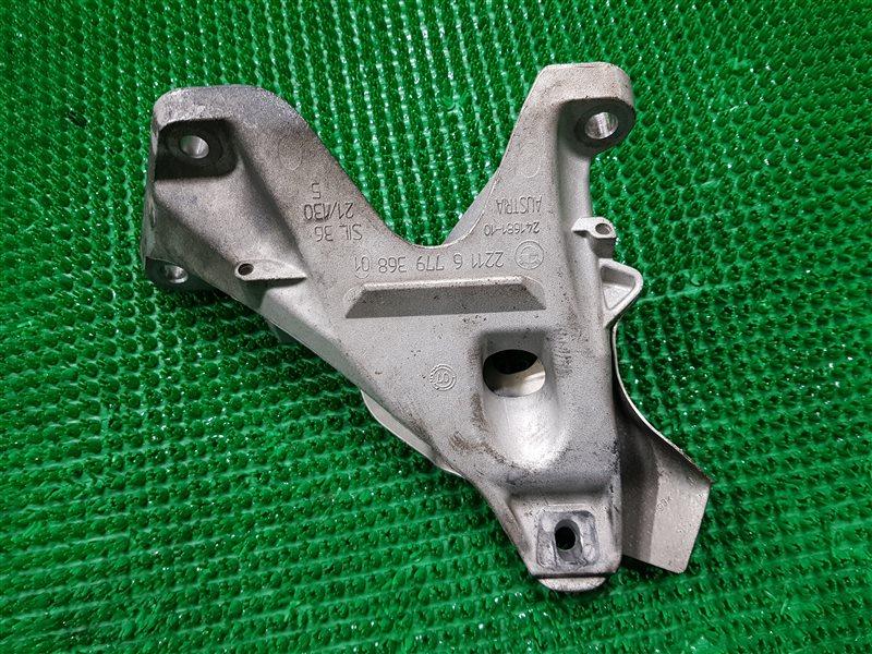 Кронштейн двигателя Bmw 3-Series E90 N52B30 2008 (б/у)