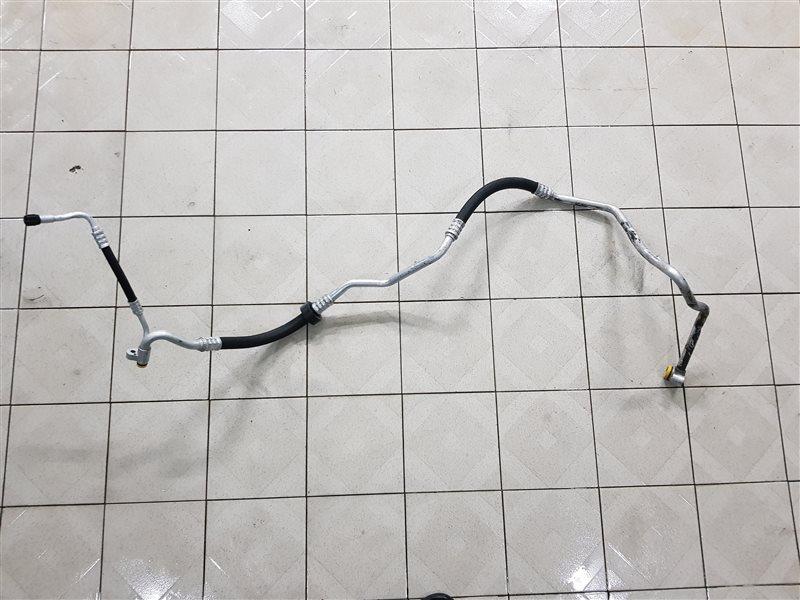 Трубка кондиционера Bmw 3-Series E90 N52B30 2008 (б/у)