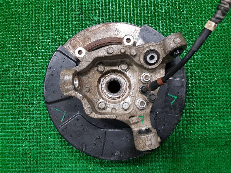 Ступица Infiniti Fx35 S51 VK50 2012 задняя левая (б/у)