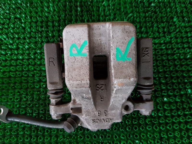 Суппорт тормозной Lexus Hs250 ANF10 2AZFXE 2012 задний правый (б/у)