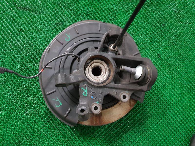 Механизм ручника Mercedes-Benz M-Class W164 M272 2008 задний правый (б/у)