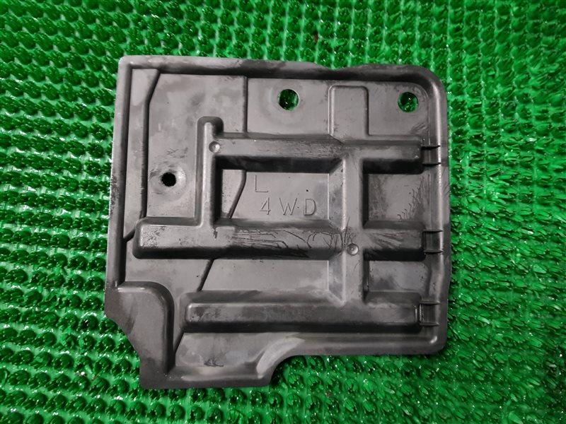 Защита двигателя Infiniti Fx35 S51 VQ35 2009 (б/у)