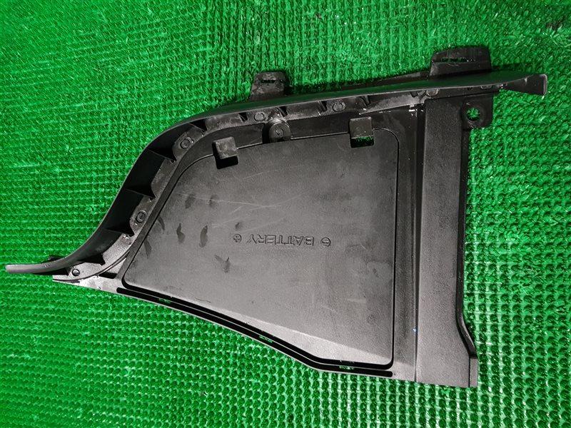 Накладка моторного отсека Infiniti Fx35 S51 VQ35 2009 (б/у)