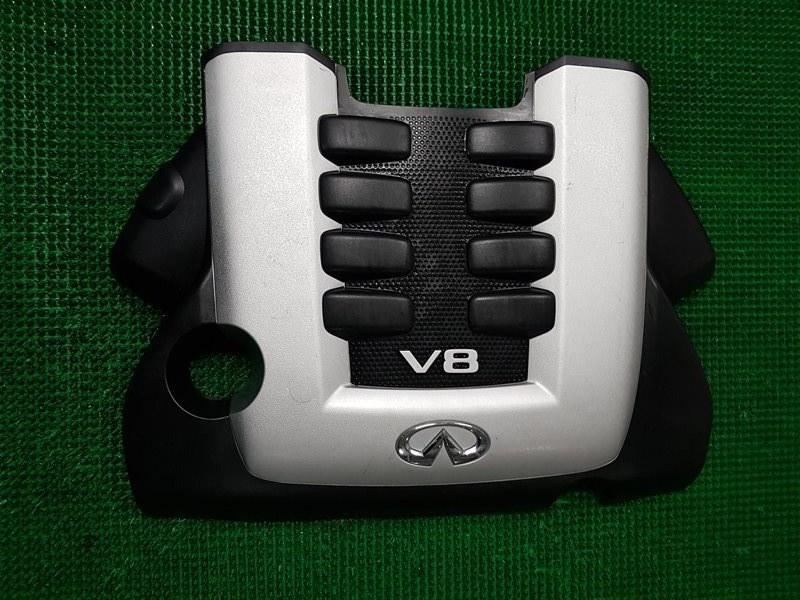 Крышка двигателя декоративная Infiniti Fx35 S51 VK50 2009 (б/у)