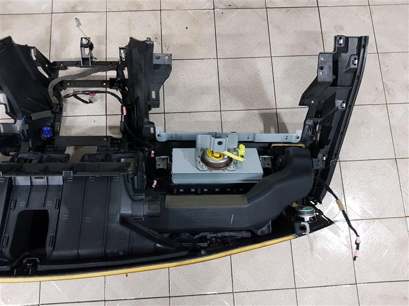 Airbag пассажирский Infiniti Fx35 S51 VK50 2009 правый (б/у)