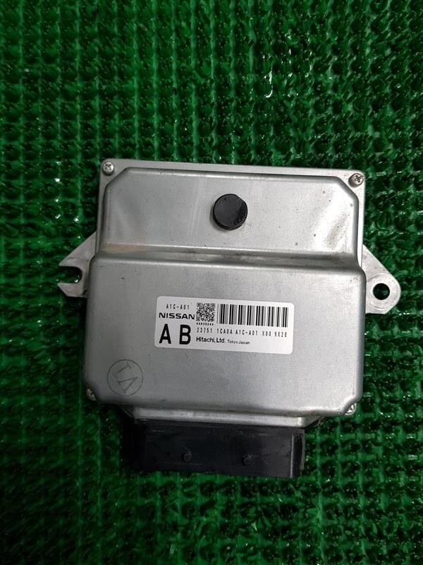 Блок электронный Infiniti Fx35 S51 VK50 2009 (б/у)