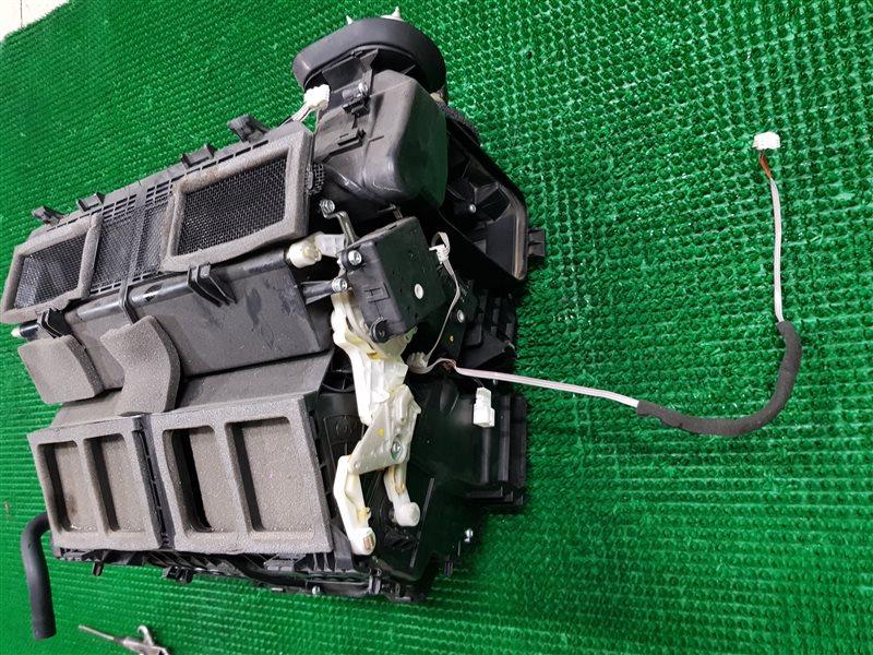 Сервопривод печки Infiniti Fx35 S51 VK50 2009 (б/у)