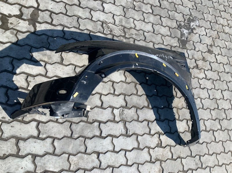 Крыло Ford F-150 1FTFW1R67DFA90790 6.2L OHC 2014 переднее левое (б/у)