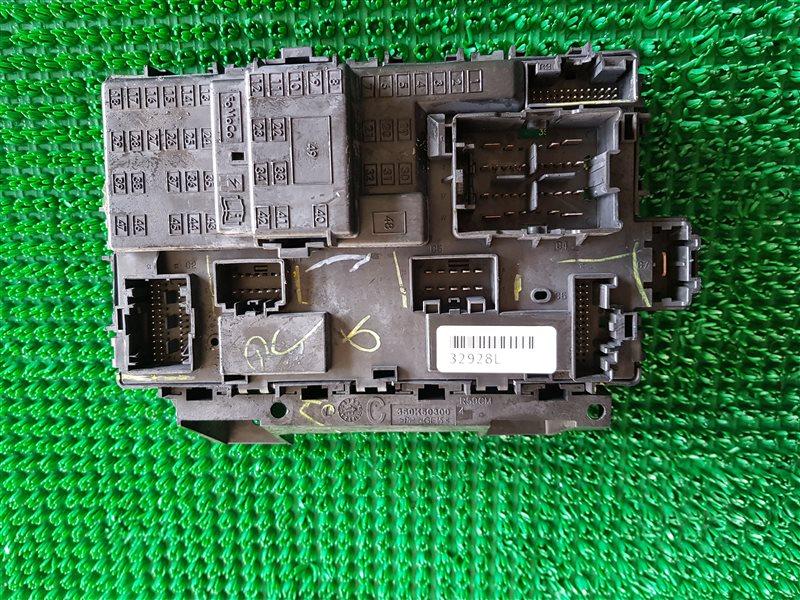 Блок предохранителей Ford F-150 1FTFW1R67DFA90790 6.2L OHC 2014 (б/у)