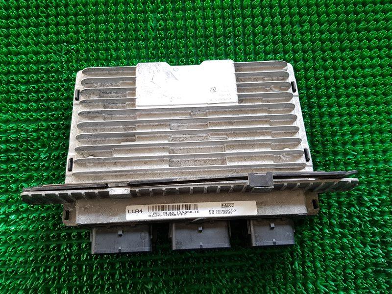 Блок управления двигателем Ford F-150 1FTFW1R67DFA90790 6.2L OHC 2014 (б/у)
