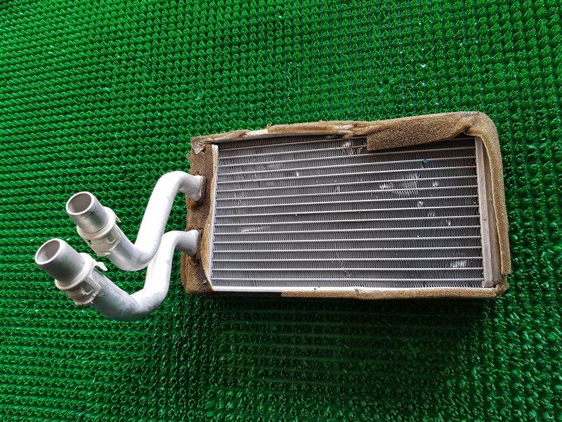 Радиатор печки Ford F-150 1FTFW1R67DFA90790 6.2L OHC 2014 (б/у)