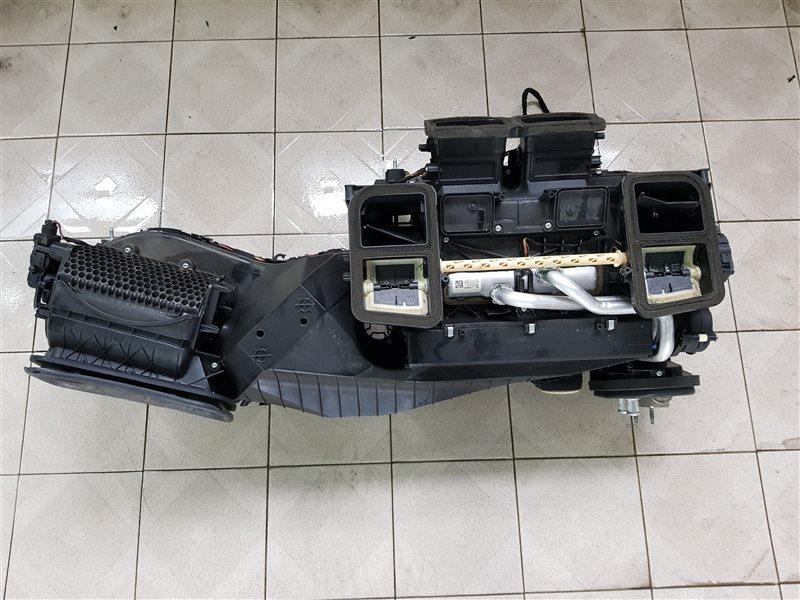 Печка салона Mercedes-Benz Glk-Class X204 272.991 2012 (б/у)
