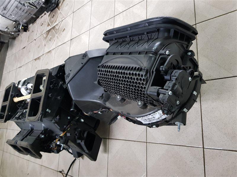 Моторчик печки Mercedes-Benz Glk-Class X204 272.991 2012 (б/у)