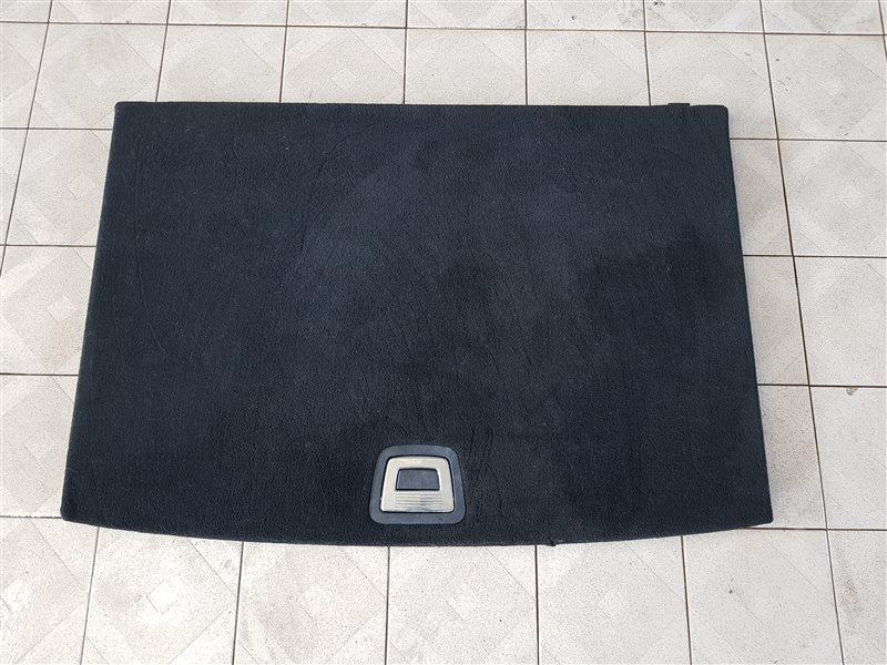 Пол багажника Mercedes-Benz Glk-Class X204 M272 E35 2012 (б/у)