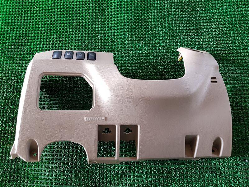 Панель рулевой колонки Toyota 4Runner GRN215 1GR-FE 2005 (б/у)