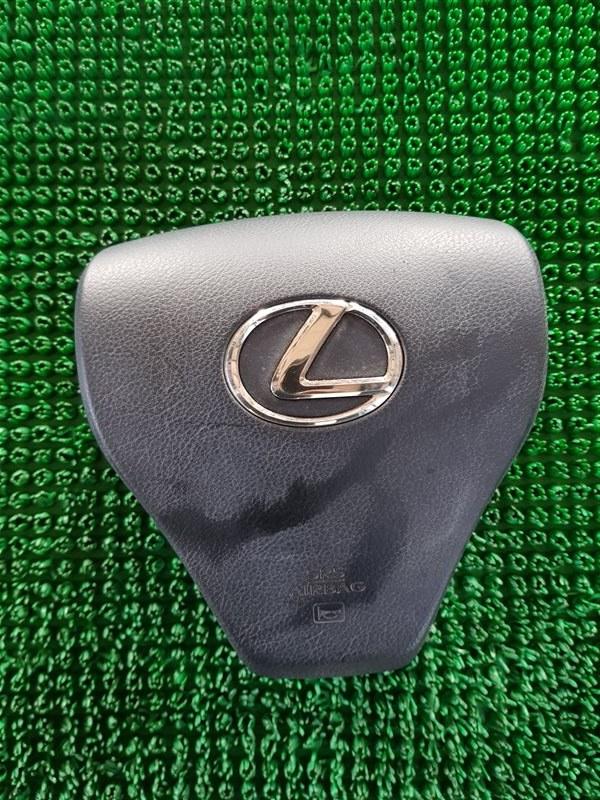 Airbag на руль Lexus Hs250H ANF10 2AZFXE 2005 (б/у)