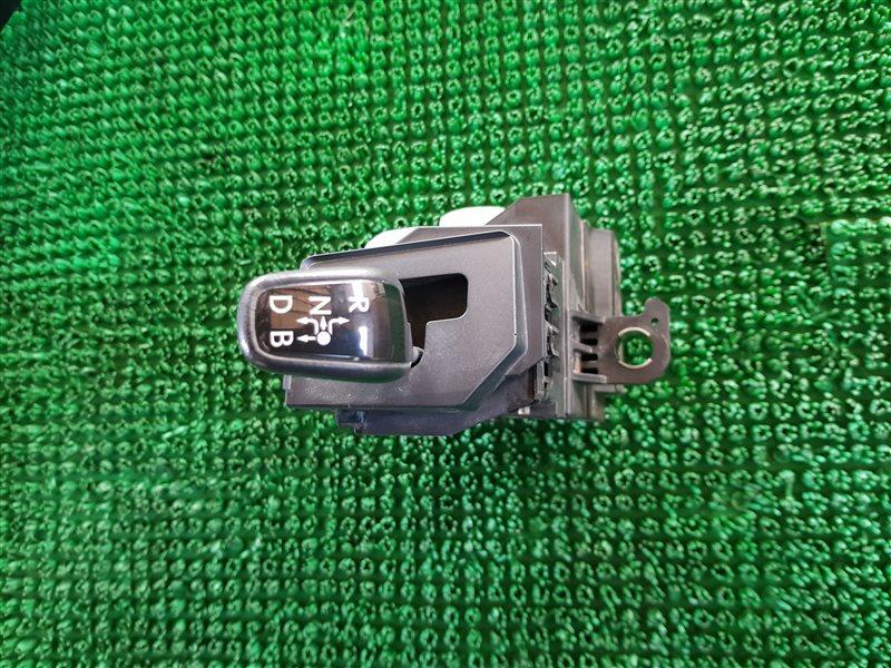 Ручка кпп Lexus Hs250H ANF10 2AZFXE 2010 (б/у)