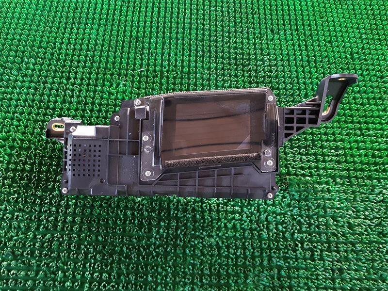 Проектор спидометра Lexus Hs250H ANF10 2AZFXE 2010 (б/у)
