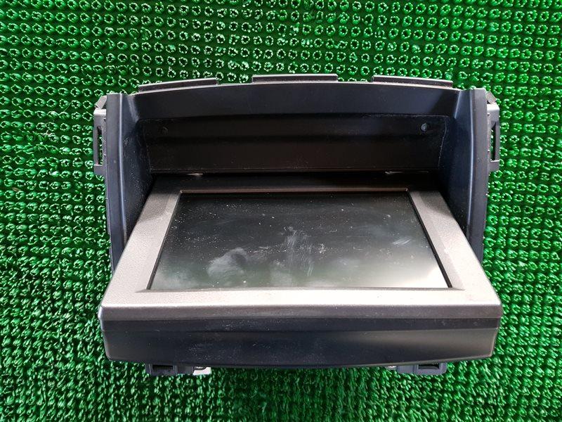 Монитор Lexus Hs250H ANF10 2AZFXE 2010 (б/у)