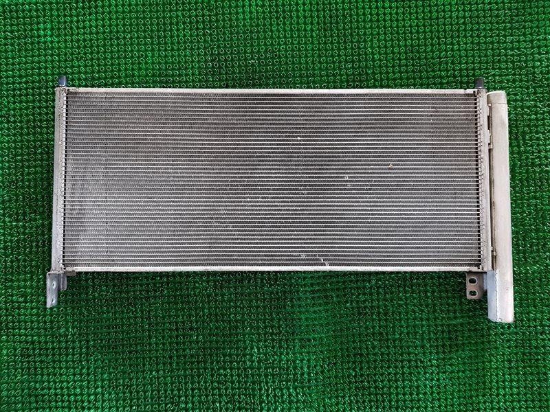 Радиатор кондиционера Lexus Hs250H ANF10 2AZFXE 2010 (б/у)
