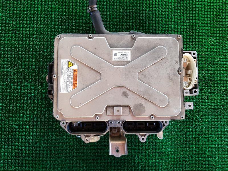 Инвертор Lexus Hs250H ANF10 2AZFXE 2010 (б/у)