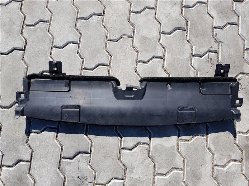 Защита радиатора Lexus Hs250H ANF10 2AZFXE 2012 (б/у)
