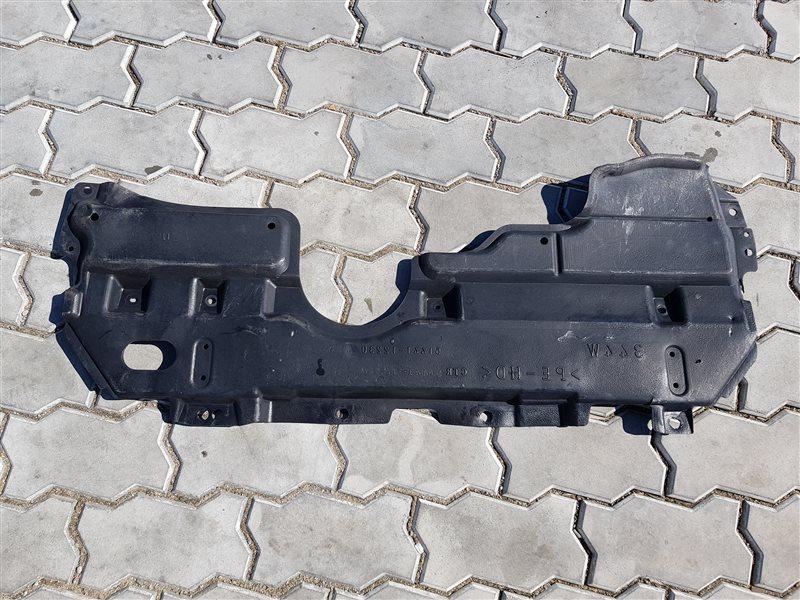 Защита двигателя Lexus Hs250H ANF10 2AZFXE 2012 (б/у)