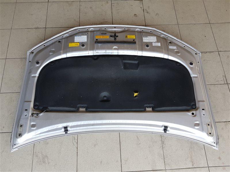 Обшивка капота Lexus Hs250H ANF10 2AZFXE 2012 (б/у)
