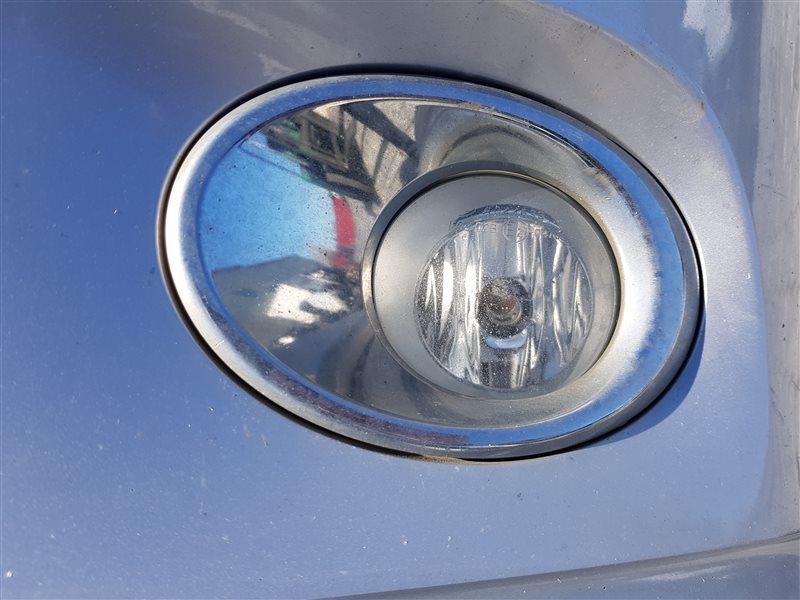 Туманка Lexus Hs250H ANF10 2AZFXE 2012 передняя левая (б/у)