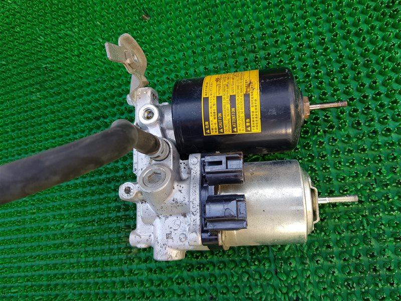 Цилиндр главный тормозной Lexus Hs250H ANF10 2AZFXE 2012 (б/у)