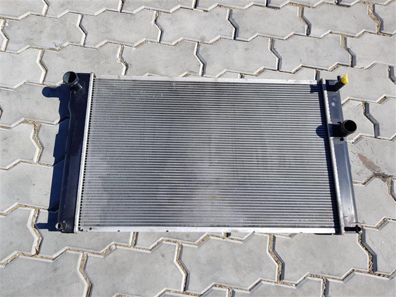 Радиатор двигателя Lexus Hs250H ANF10 2AZFXE 2012 (б/у)