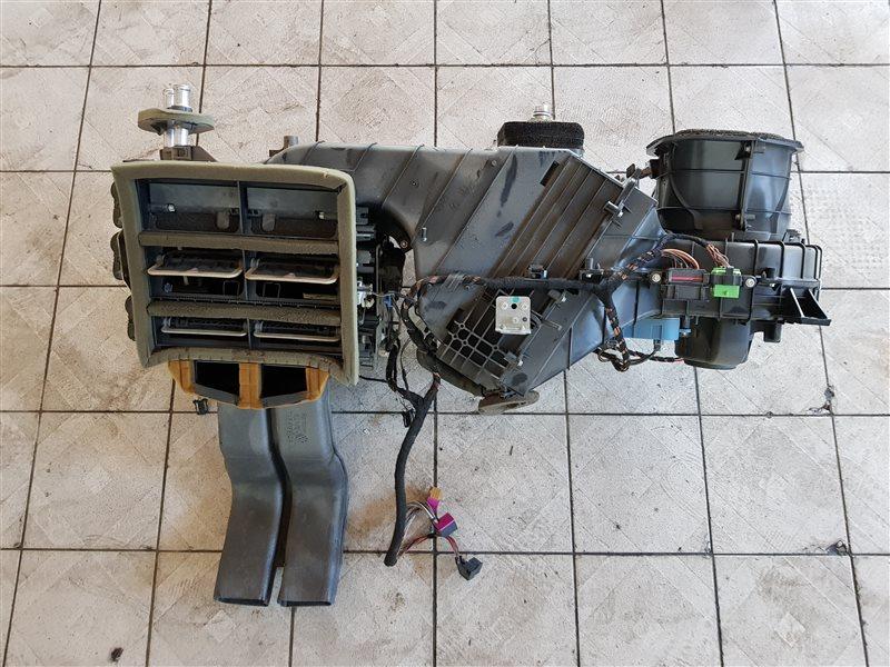 Печка салона Volkswagen Touareg 7L6 AXQ 2006 (б/у)