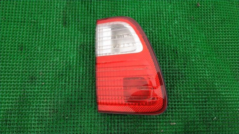 Стоп-сигнал Toyota Land Cruiser Cygnus UZJ100 2UZ 2002 задний левый (б/у)