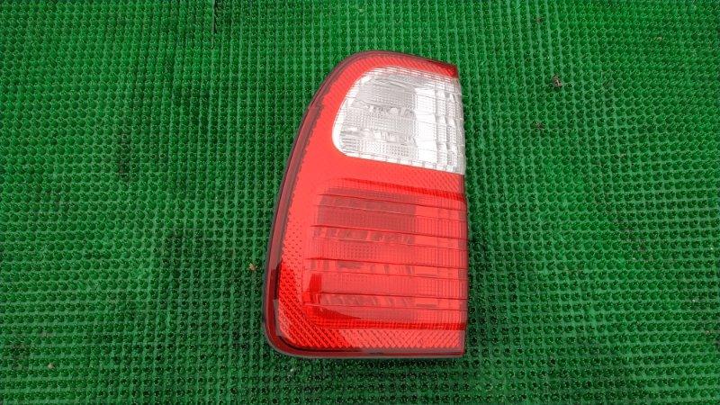 Стоп-сигнал Toyota Land Cruiser Cygnus UZJ100 2UZ 2002 задний правый (б/у)