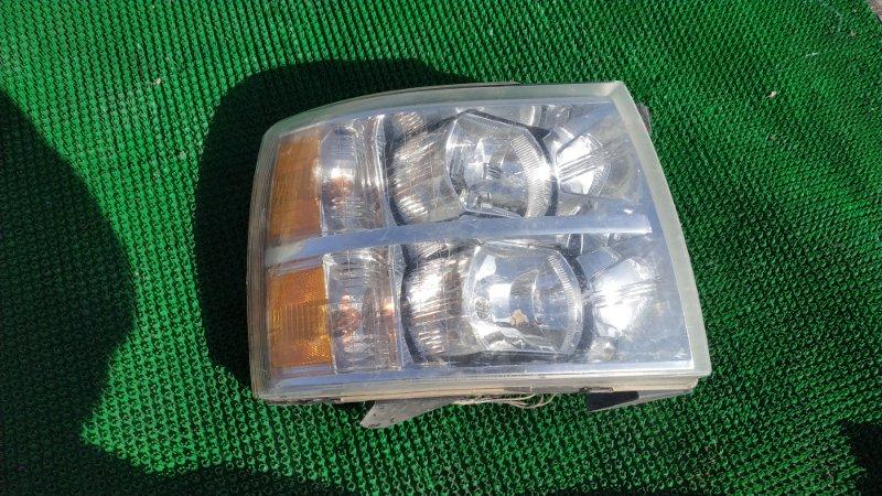 Фара Chevrolet Silverado 1500 1500 2010 правая (б/у)