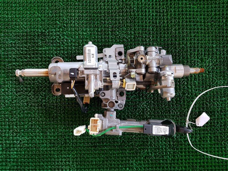 Рулевая колонка Lexus Rx400H MHU38 3MZ-FE 2006 (б/у)