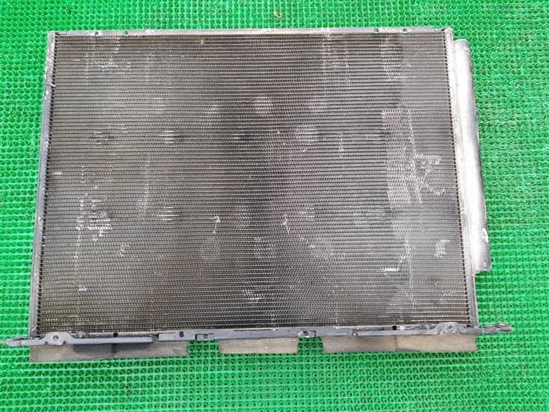 Радиатор кондиционера Lexus Rx400H MHU38 3MZ-FE 2006 (б/у)