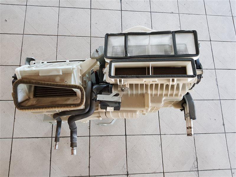 Печка салона Lexus Rx400H MHU38 3MZ-FE 2006 (б/у)