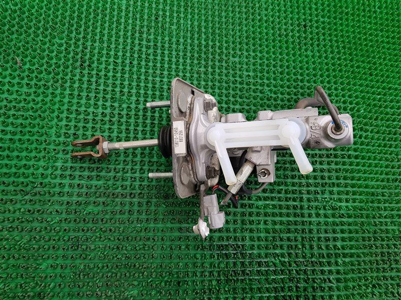 Цилиндр главный тормозной Lexus Rx400H MHU38 3MZ-FE 2006 (б/у)