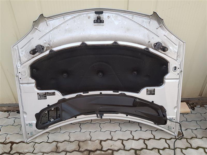 Обшивка капота Mercedes-Benz M-Class W164 M272 E35 2008 (б/у)