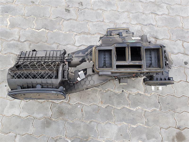 Печка салона Mercedes-Benz M-Class W164 M272 E35 2008 (б/у)