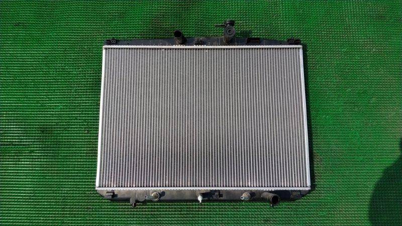 Радиатор двигателя Lexus Rx350 GGL15 2GR-FE 2012 (б/у)
