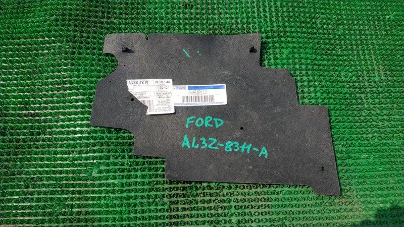 Подкрылок Ford F-150 1FTFW1R67DFA90790 6.2L OHC 2014