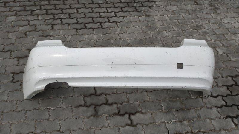 Бампер Bmw 3-Series E90 N52B30 2007 задний (б/у)