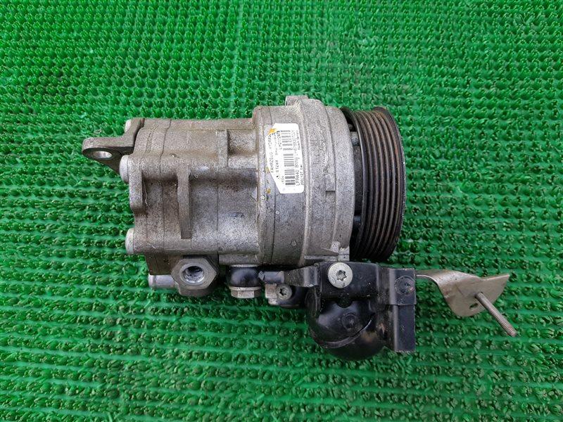 Гидроусилитель руля Bmw 7-Series E65 N62B40 2005 (б/у)